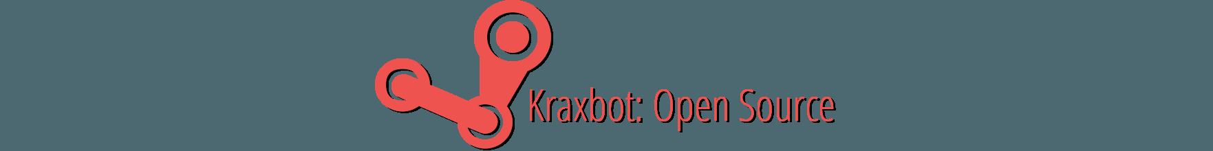 Kraxbot: Open Source