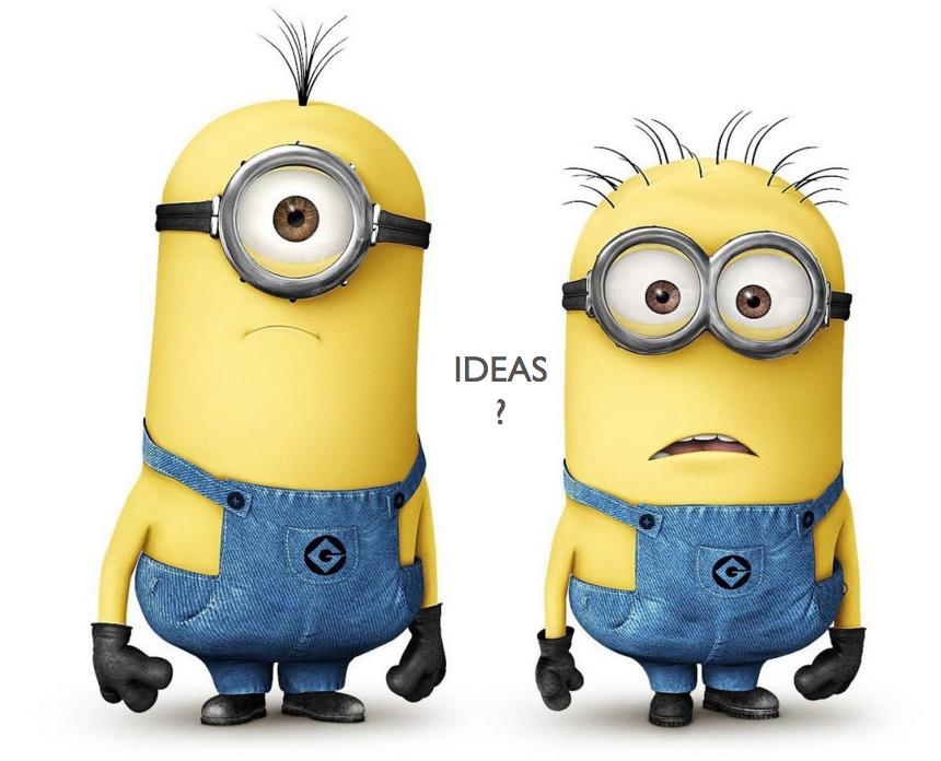 ideas-please