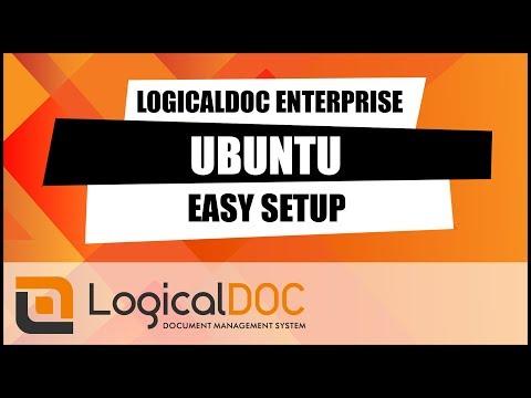Enterprise version installation in Linux