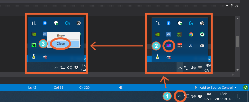 GitHub - Friendly0Fire/GW2Radial: A customizable radial menu