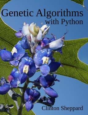 Genetic Algorithms with Python cover