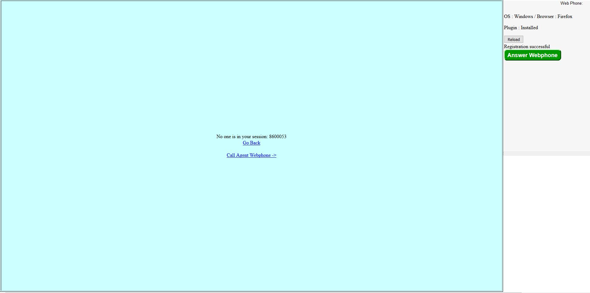 GitHub - iboam/Vici-Linphone: Vicidial Webphone