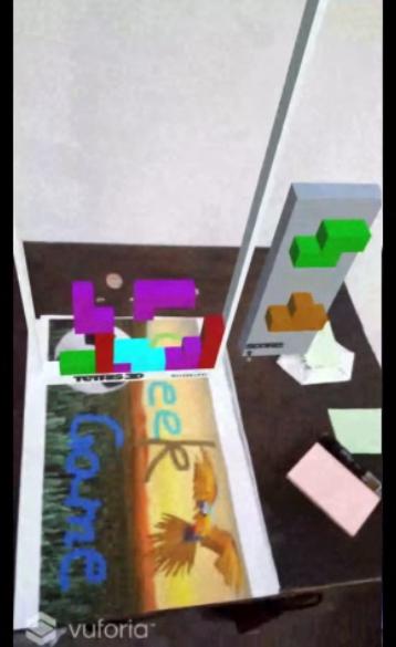 tetris ar 1