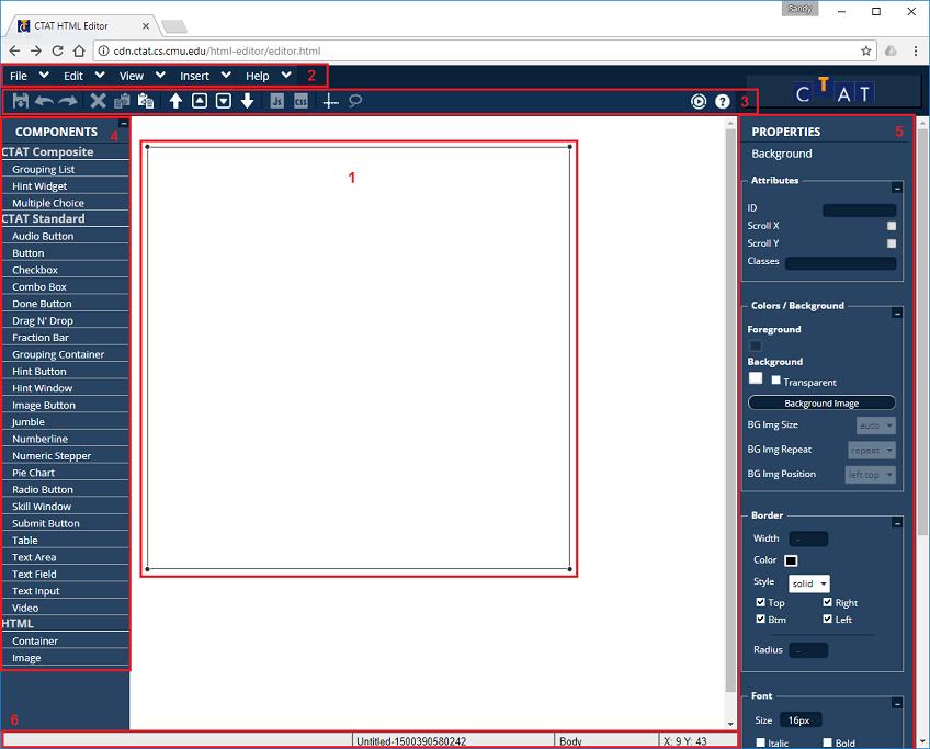 Dynamic HTML Editor 6.8 - Developer & Programming - Downloads - Tech Advisor