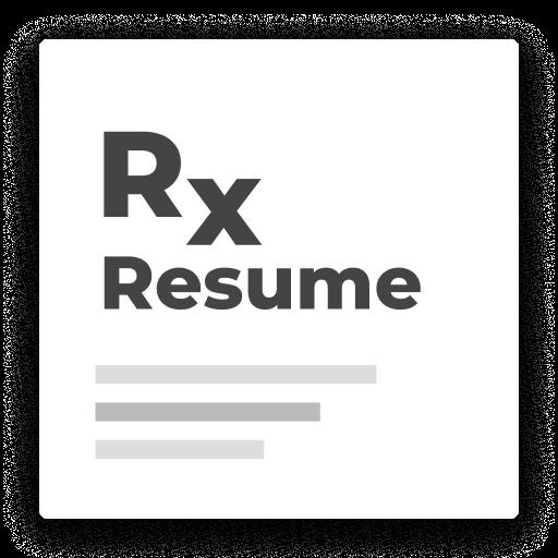 Reactive Resume