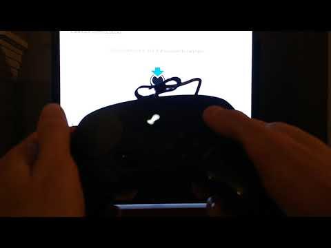 Open Steam Controller: Nintendo Switch