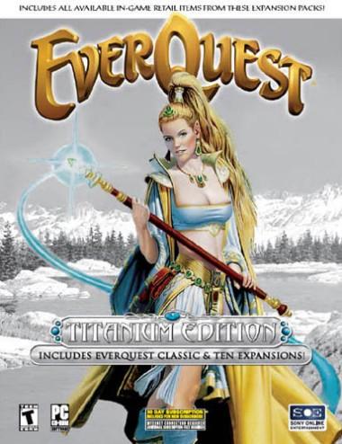 GitHub - EQEmu/Server: EQEmu - Open Source EverQuest Server