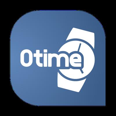 Otime logo