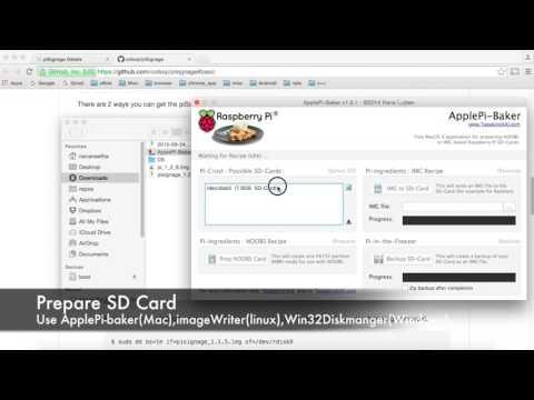 Installing piSignage Video