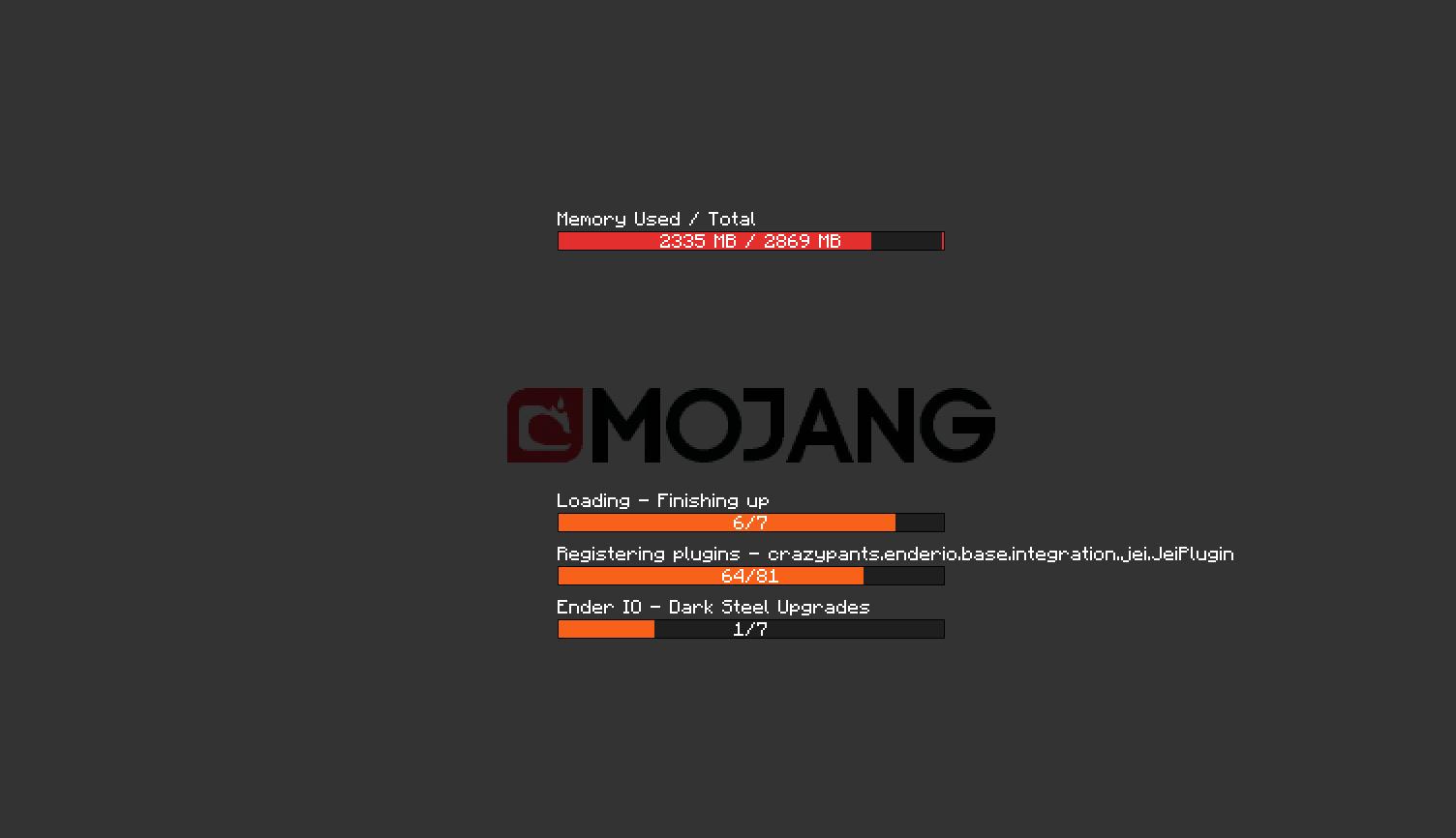 Ftb Crashes When Loading Mod Pack