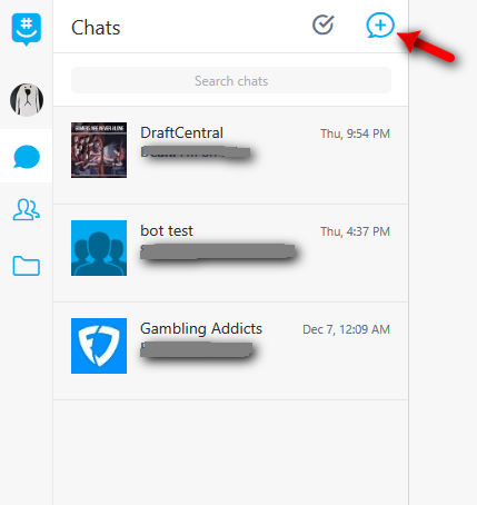 GitHub - dtcarls/fantasy_football_chat_bot: GroupMe Discord