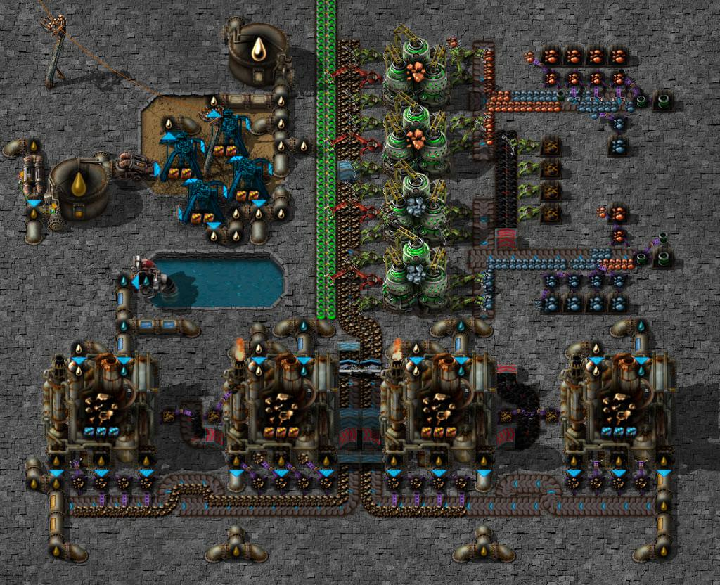 GitHub - dustine/factorio-yaiom: Factorio mod: Yet Another Infinite