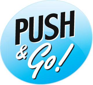PushGo Logo