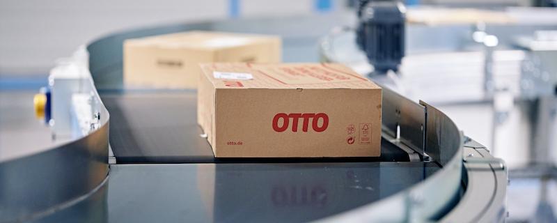 Otto: Fulfillment