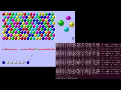 Basic Puzlogic game bot with OpenCV and Python