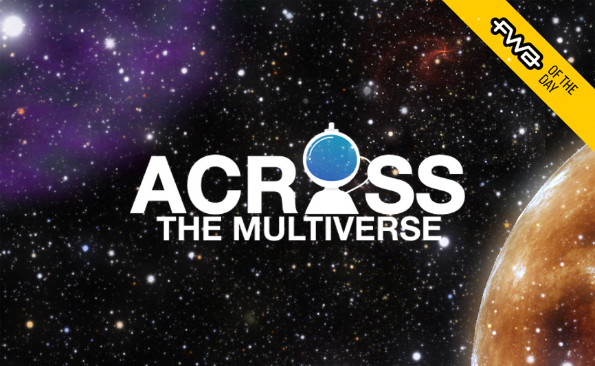 Across The Multiverse