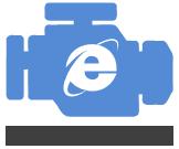 MSIE JS Engine Logo