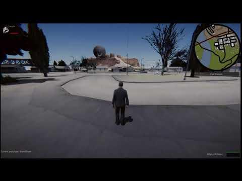 GitHub - GTA-ASM/SanAndreasUnity: Open source recreation of GTA San