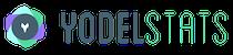 Yodel Stats Logo