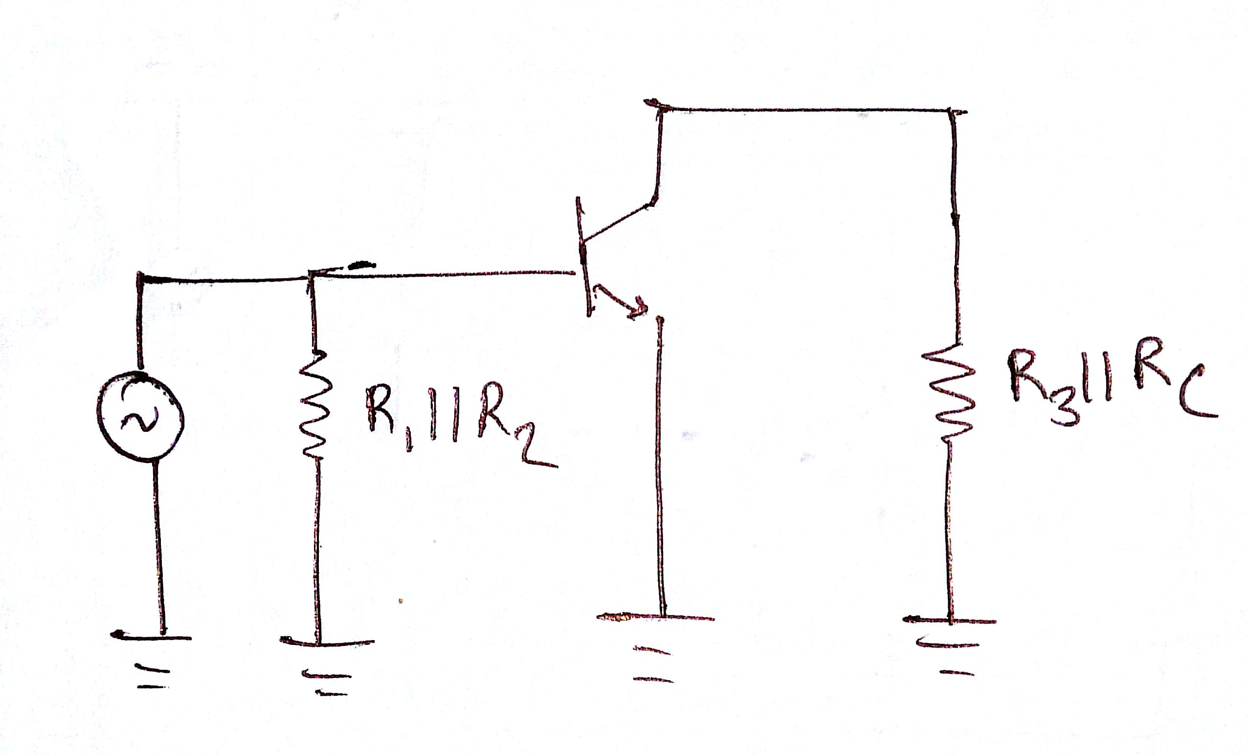 Github Manashmndl Amplifiers Short Notes On Rc Coupled Amplifier Frequency Response Alt Text