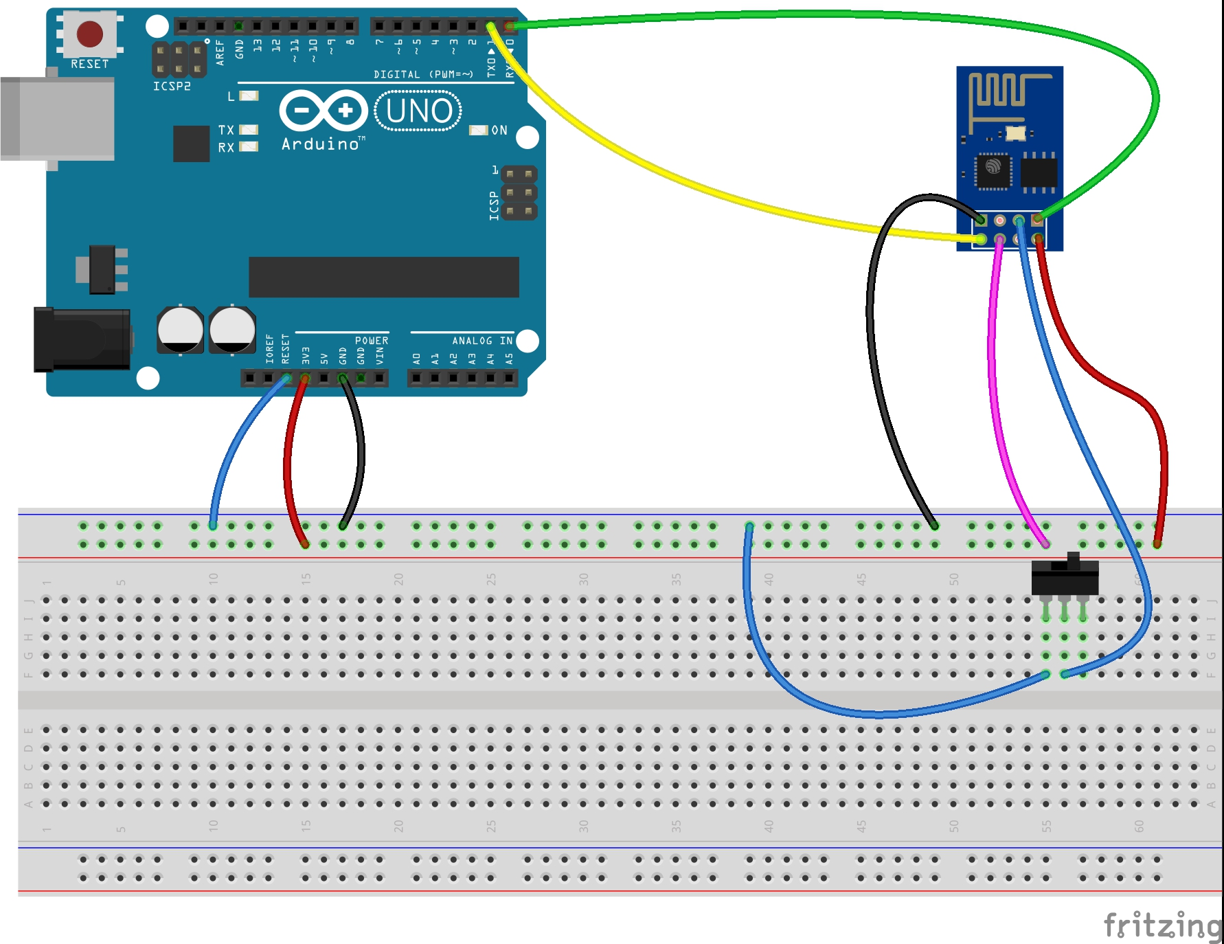Github semiotproject iot device first prototype arduino