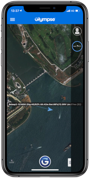 GitHub - uavpal/beboptwo4g: 4G/LTE softmod for the Parrot