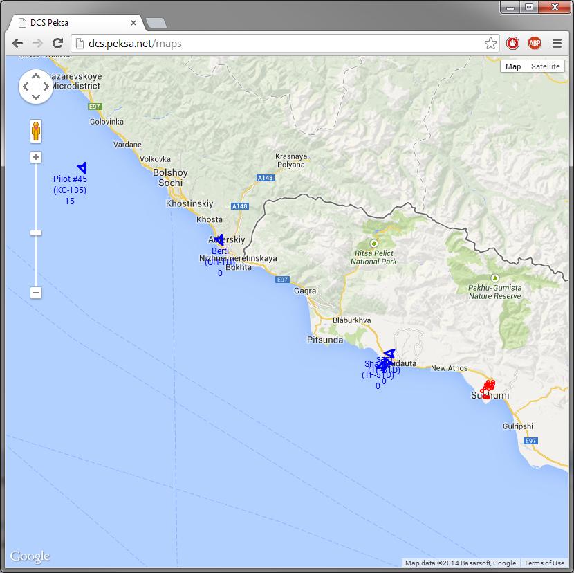 Github peksadcs http expose dcs world data over http features gumiabroncs Choice Image