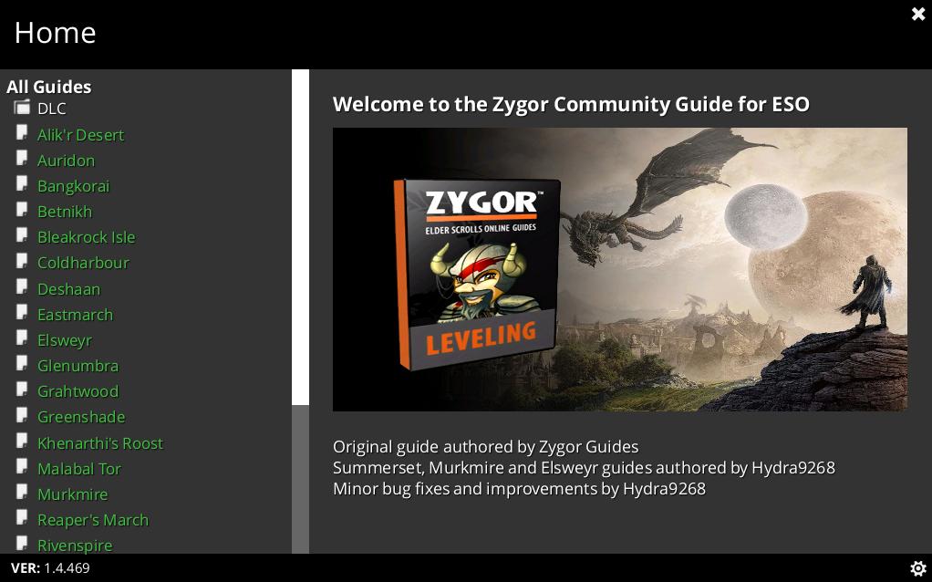 Zygor Guides Community Fo Mop | Garroshboosting