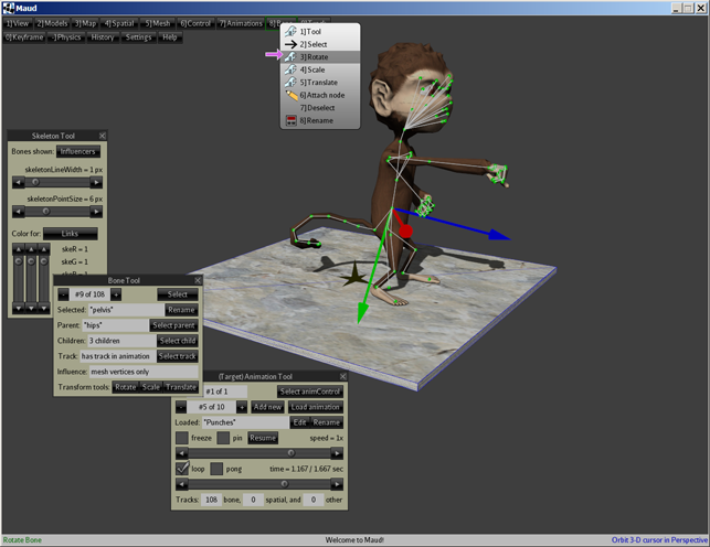 niin halpa mistä voin ostaa valtava alennus GitHub - stephengold/Maud: An editor for jMonkeyEngine 3-D ...