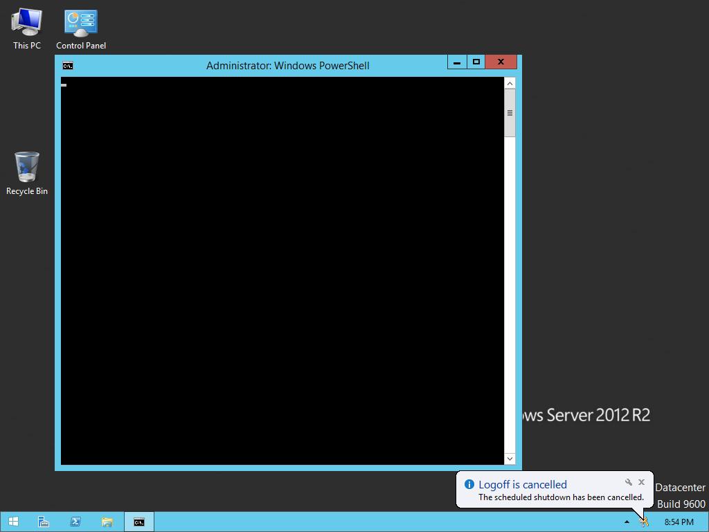 blink v3.2.0 install failure