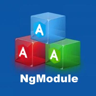 Angular NgModule