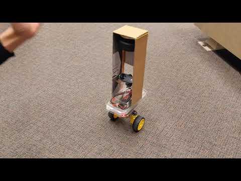 Poppy Video Demonstration