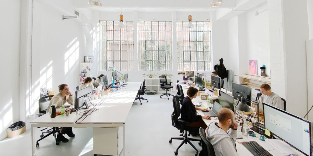 Arduino: Office