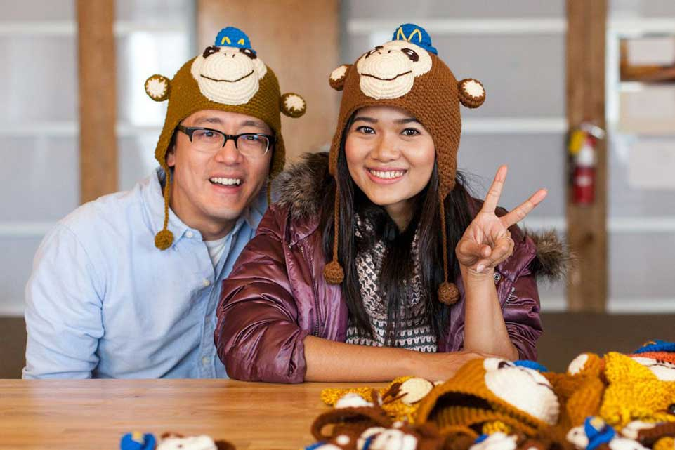 Mailchimp employees