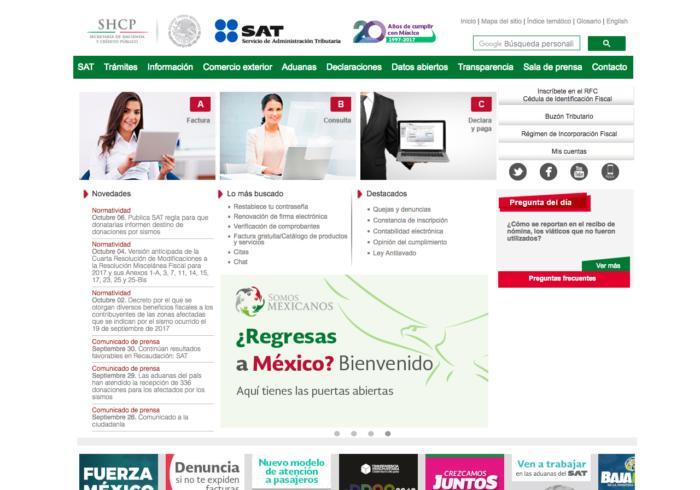 16e2a0bb sat.gob.mx - design is broken · Issue #12072 · webcompat/web-bugs ...