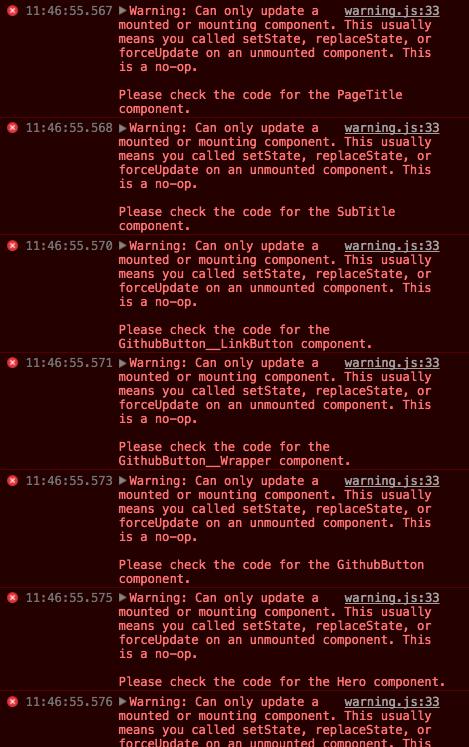 bug in beta 21 · Issue #843 · gaearon/react-hot-loader · GitHub