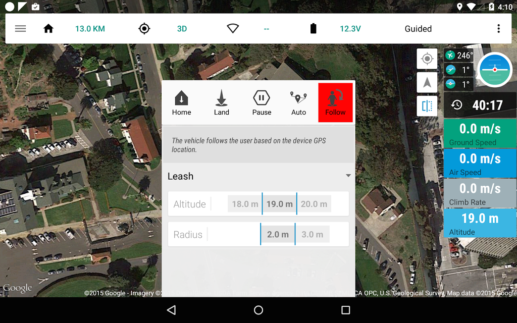 3dr solo app apk android