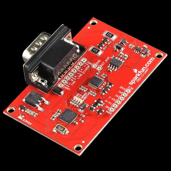OBD-II UART
