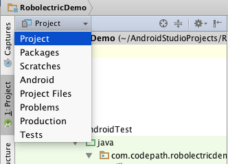 Unit testing with robolectric codepathandroidguides wiki github imgur ccuart Image collections