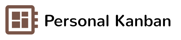 Personal Kanban logo