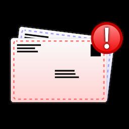 Gmail Notifier Icon