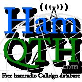 HamQTH Logo