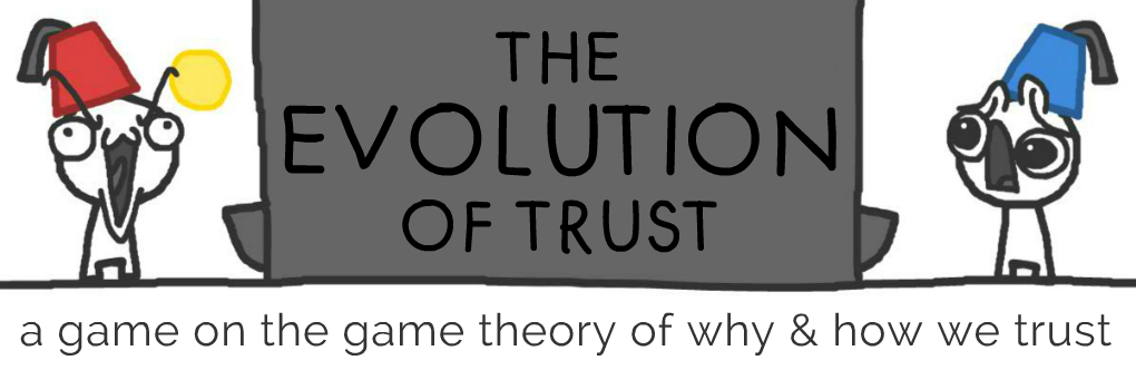 """The Evolution of Trust"""
