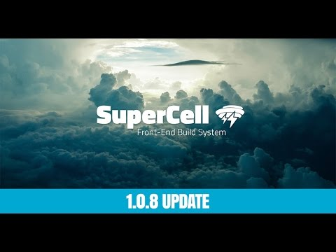 SuperCell YouTube Demo