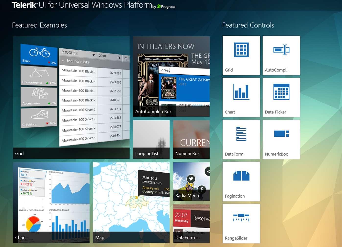 UI-For-UWP-Demos/README md at master · telerik/UI-For-UWP-Demos · GitHub