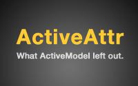 ActiveAttr Railscast