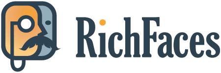 [RichFaces Project Logo