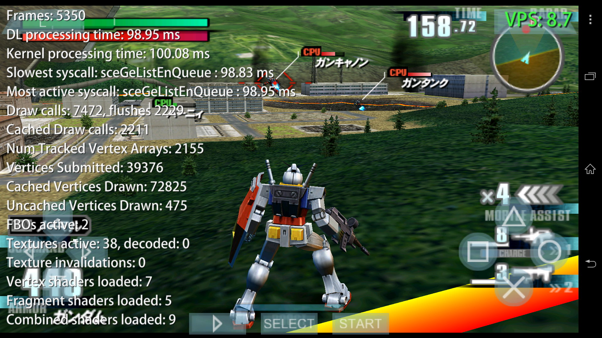 gundam versus apk download