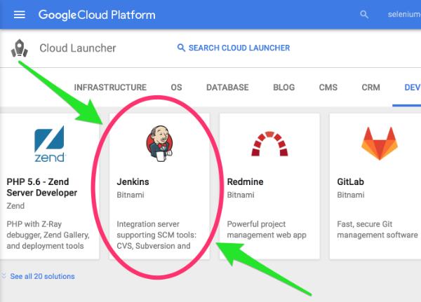 SeleniumBase/integrations/google_cloud at master