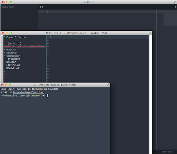 iterm2 vs sublime text · Issue #7 · chriskempson/base16-iterm2 · GitHub